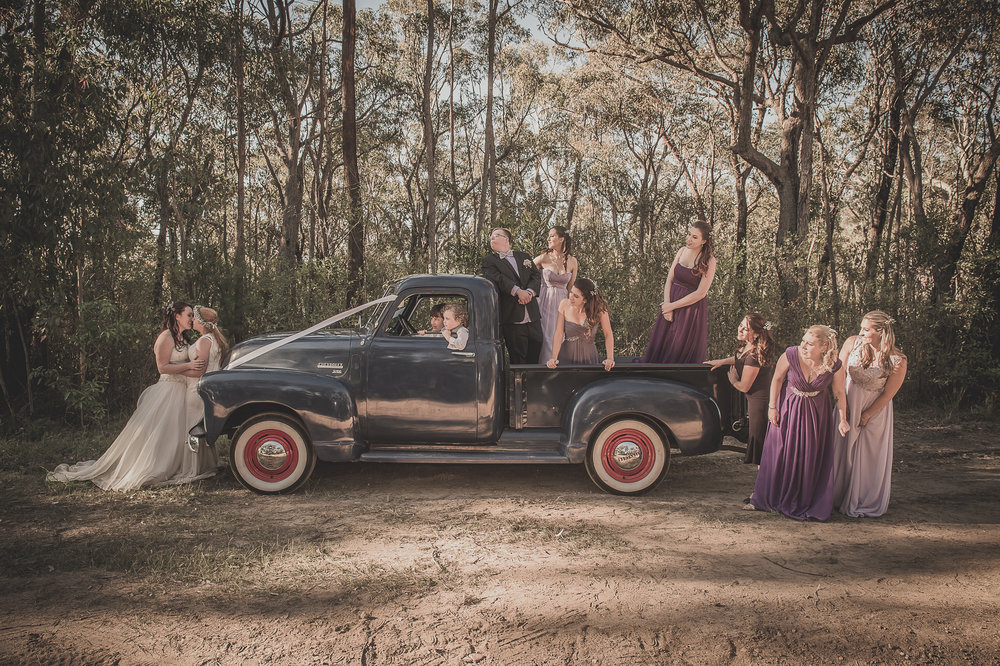 LGBT Wedding Australia