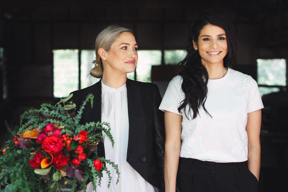 lesbian wedding nix cartel