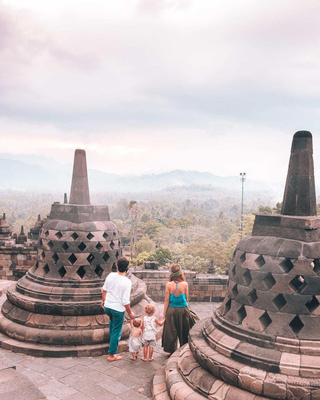 Yogyakarta incontri