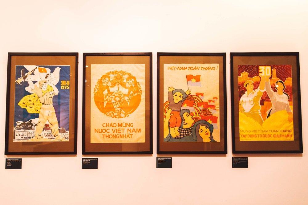 Affiches al Museo della Danna, un imperdibile