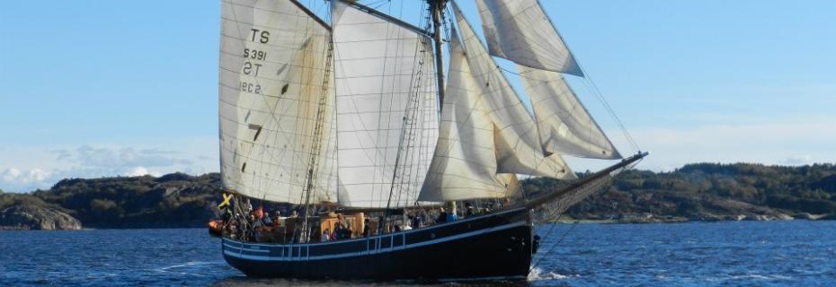 T/S Kvartsita är ett tvåmastat skolsegelfartyg som drivs och förvaltas av Föreningen  För Fulla Segel  på Skaftö. Under sommarhalvåret arrangerar vi förutom våra egna seglarskolor även seglarläger för skolklasser, företag och andra grupper.