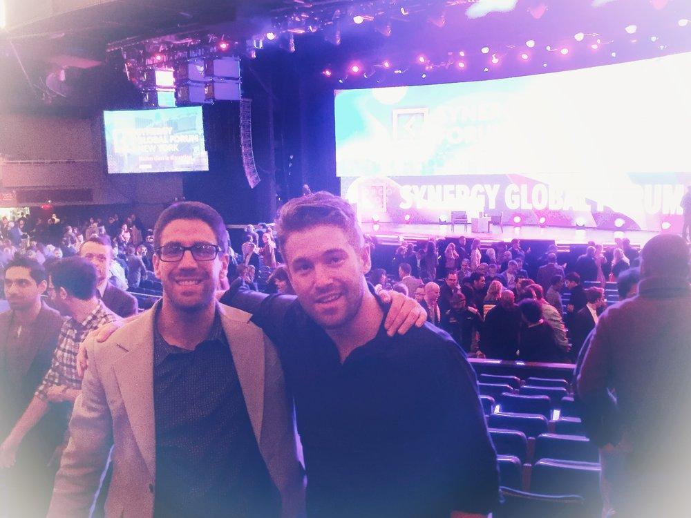 Synergy Global 2017