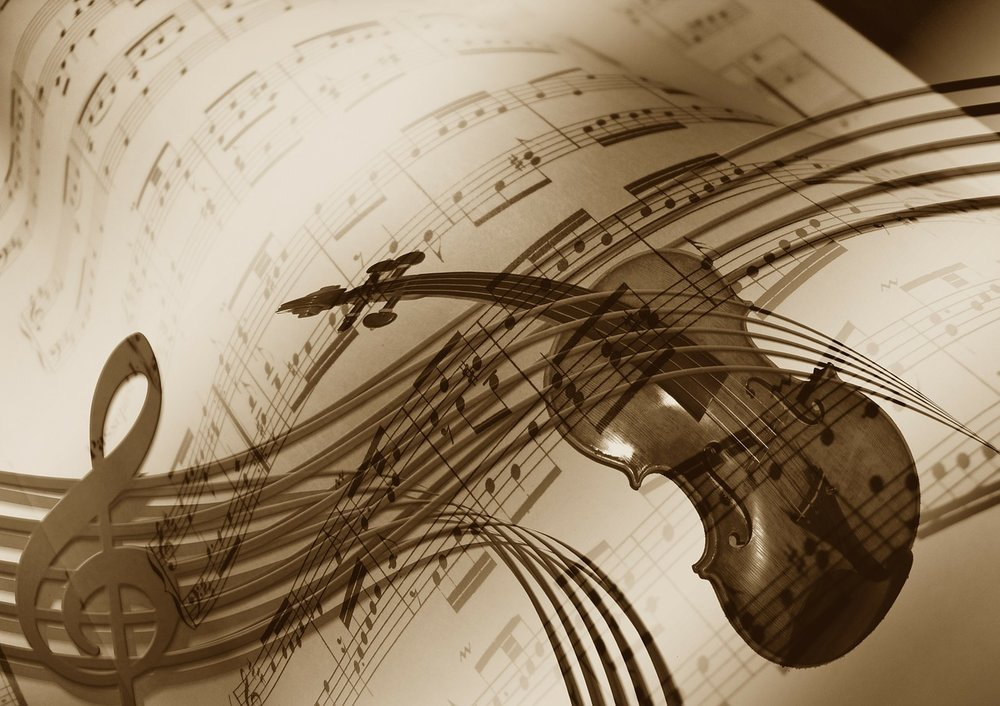 Read about the benefits of music   Find out more