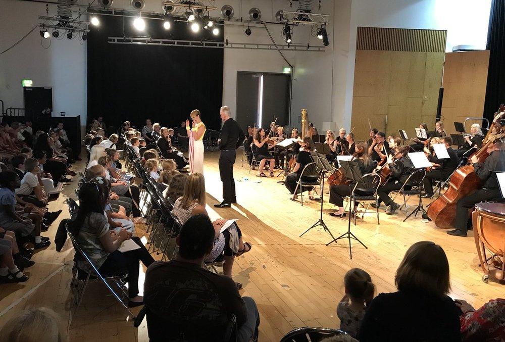6 - The Wish concerts at Luton (c) Stuart Bruce.jpg