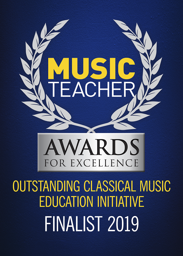 Music Teacher Awards