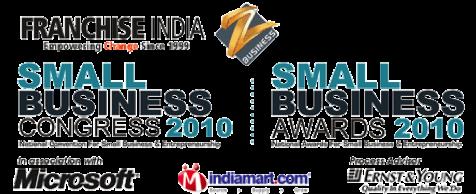 - 100 Best SME & Entrepreneur