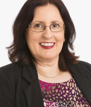 Susan Greenbank