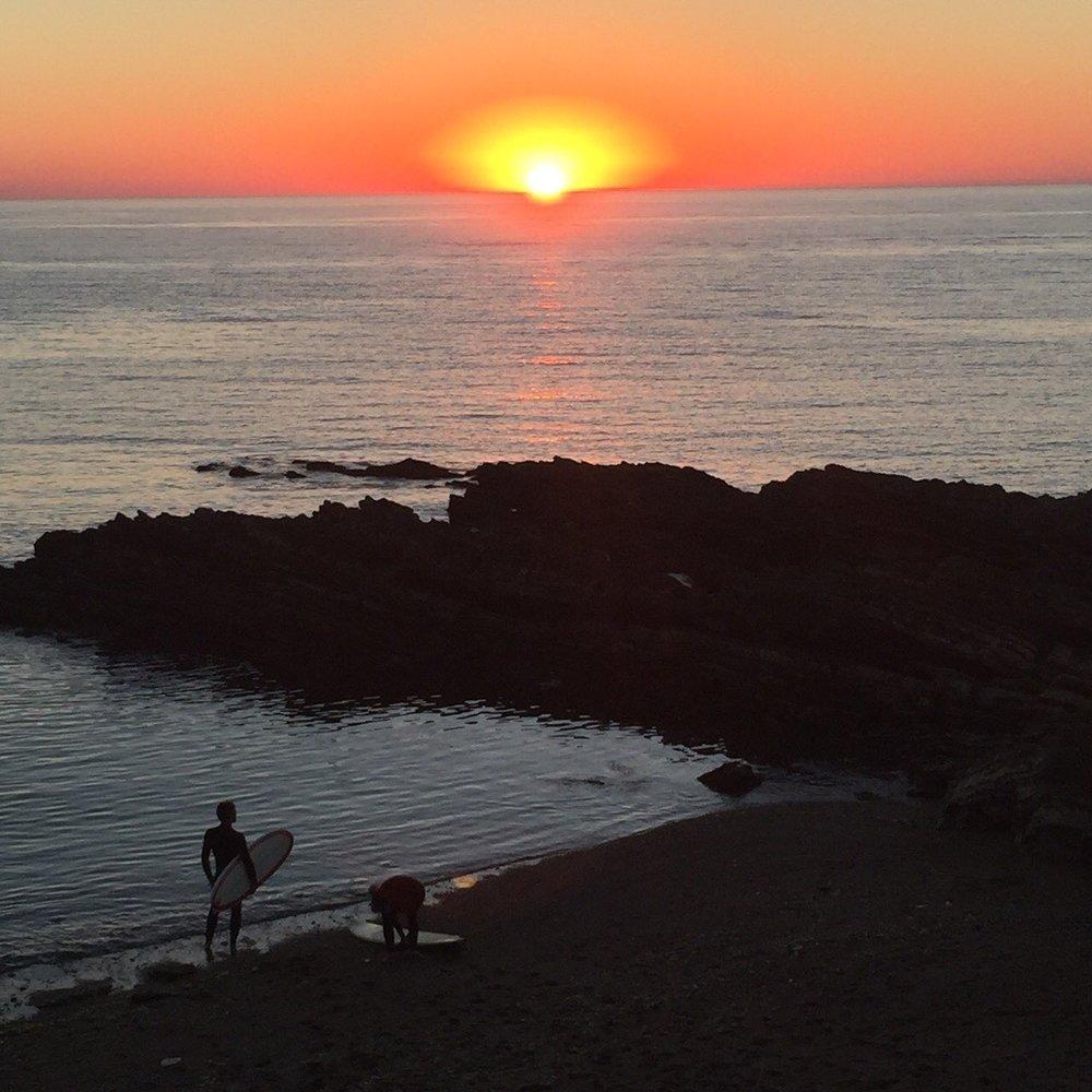 mariage pays basque arcangues fun DIY plage mer brunch surf océan 2.JPG