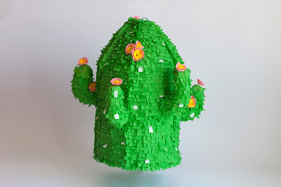 pinata cactus mariage fun.jpg