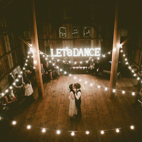 enseigne lettre danse mariage fun soirée