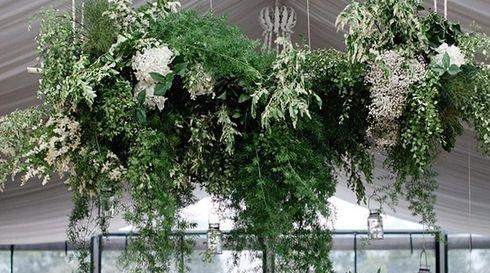 mariage feuille suspension vert.jpg