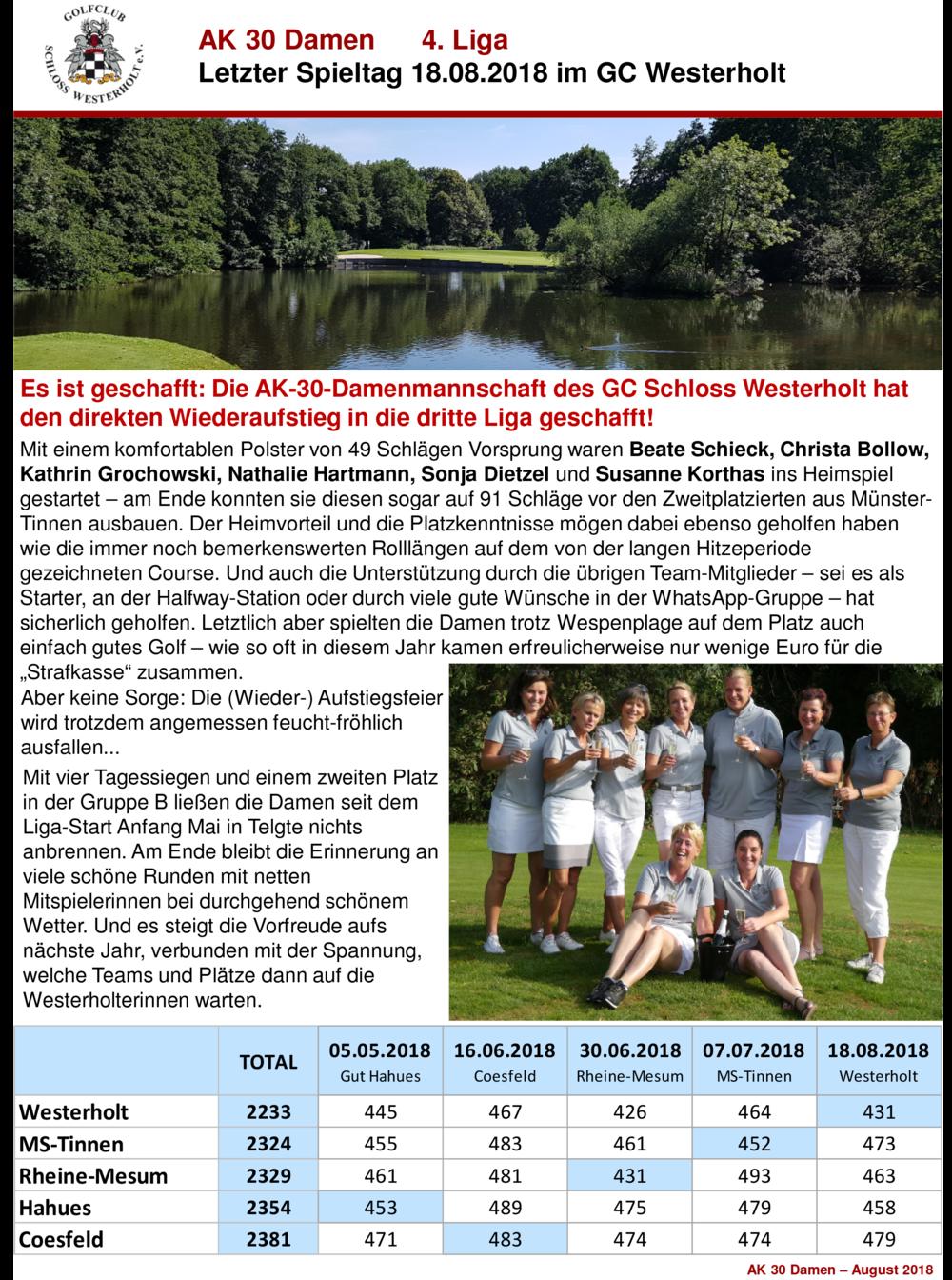2018 AK30 08-18 Westerholt Spielbericht.png