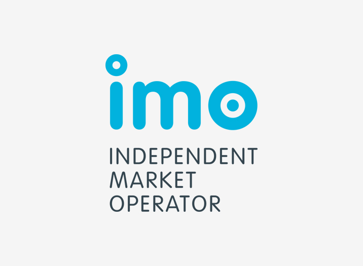The IMO Corporate Rebranding Design