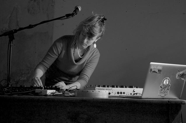 Sarah Métais-Chastanier, Répétitions 2017 Photo :Paul-Arthur Chevauchez