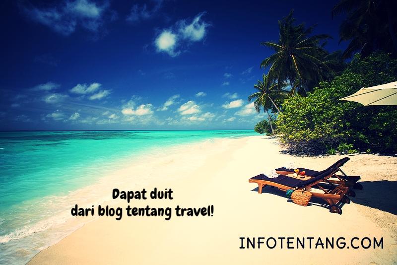 Blog liburan
