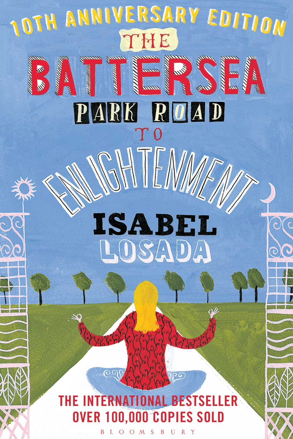 The_Battersea_Park_Road_To_Enlightenment_Isabel_Losada