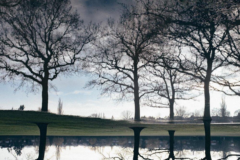 reflection-water-rain-london-photo