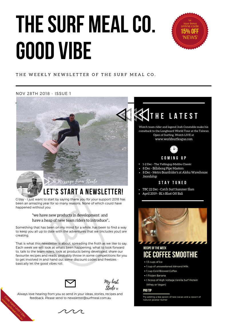 Issue One Good Vibe The Surf Meal Co page1.png