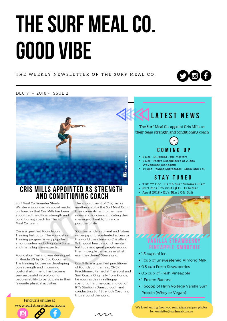 The Surf Meal Co Good Vibe Issue 2 Page 1.png
