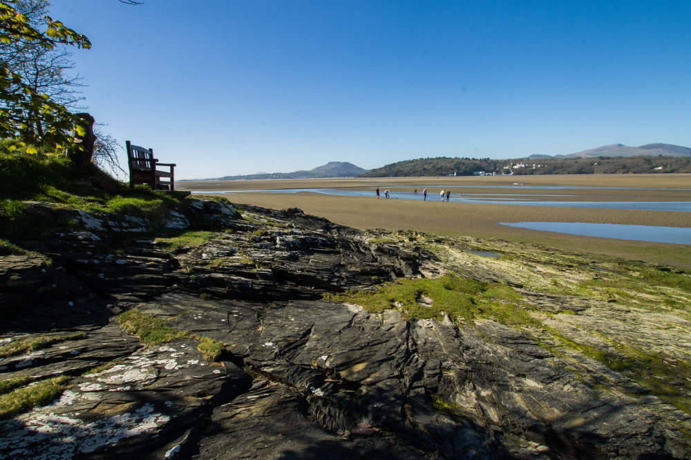 Harlech local hotspots - a guide to some of the best walks in Snowdonia