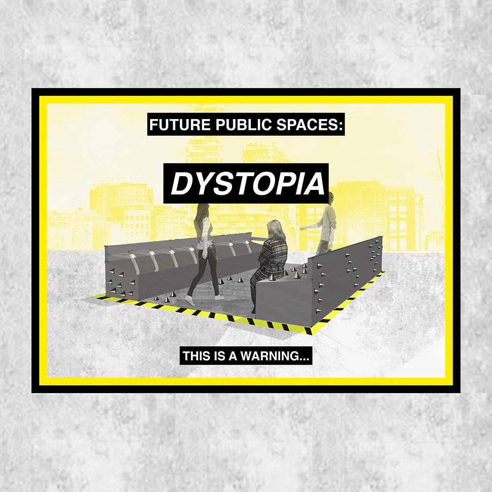 Dystopia, by Dis-Order
