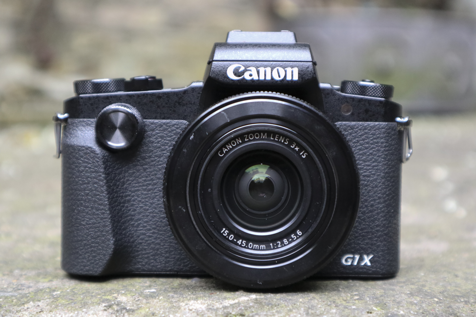 943d8024b Canon Powershot G1X III: THE alternative to DSLRs and mirrorless ...