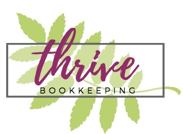 Thrive Bookkeeping