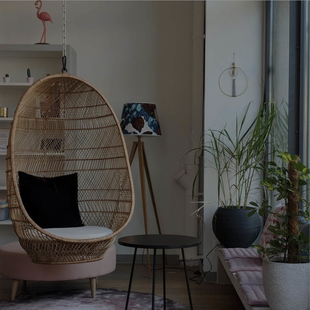BIRDHAUS    Social Club and Workspace for Woman  -