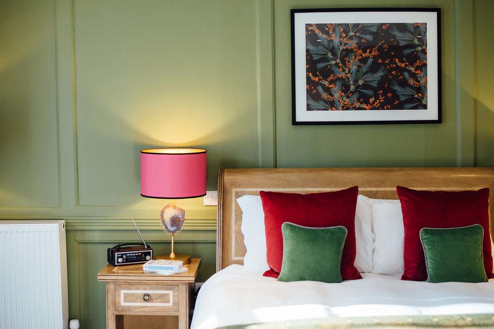 Banyers House Hotel, Royston Hertfordshire