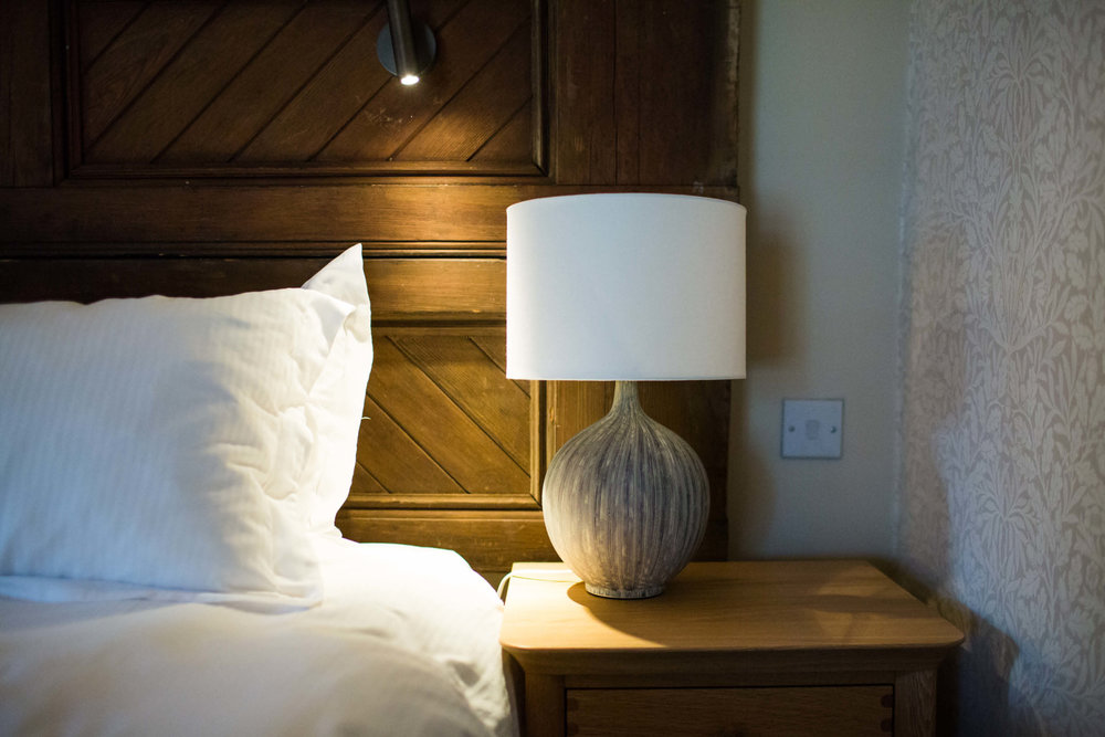 The Blue Boar Hotel, Witney Oxfordshire