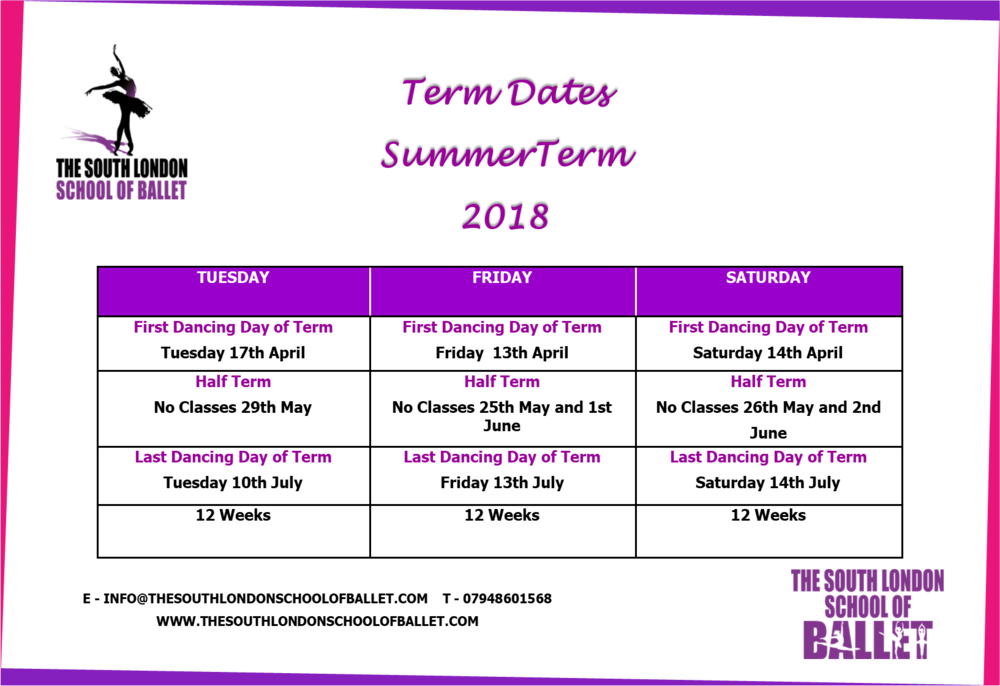Summer Term Dates 2018.png