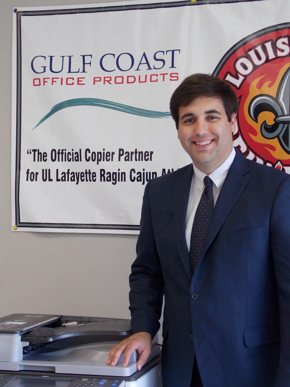 Michael Guthrie - Lafayette Manager.JPG