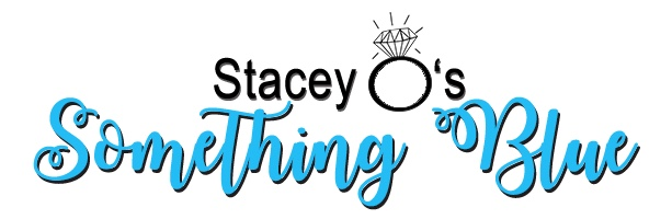 Stacey O's Something Blue