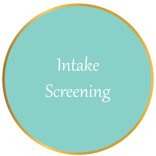 Intake Screening