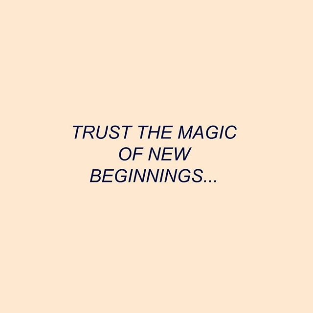 Today I close the door on the studio and trust the magic of new beginnings.... . I've learnt so much and have oodles of love for my community, but the time has come to step into the unknown and let the adventure begin ❣️ Always listen to your inner wisdom and have the self belief that you are strong and capable of achieving anything! 😘