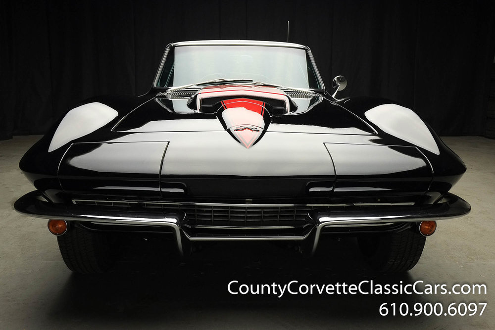 1967 Corvette Coupe 427/435