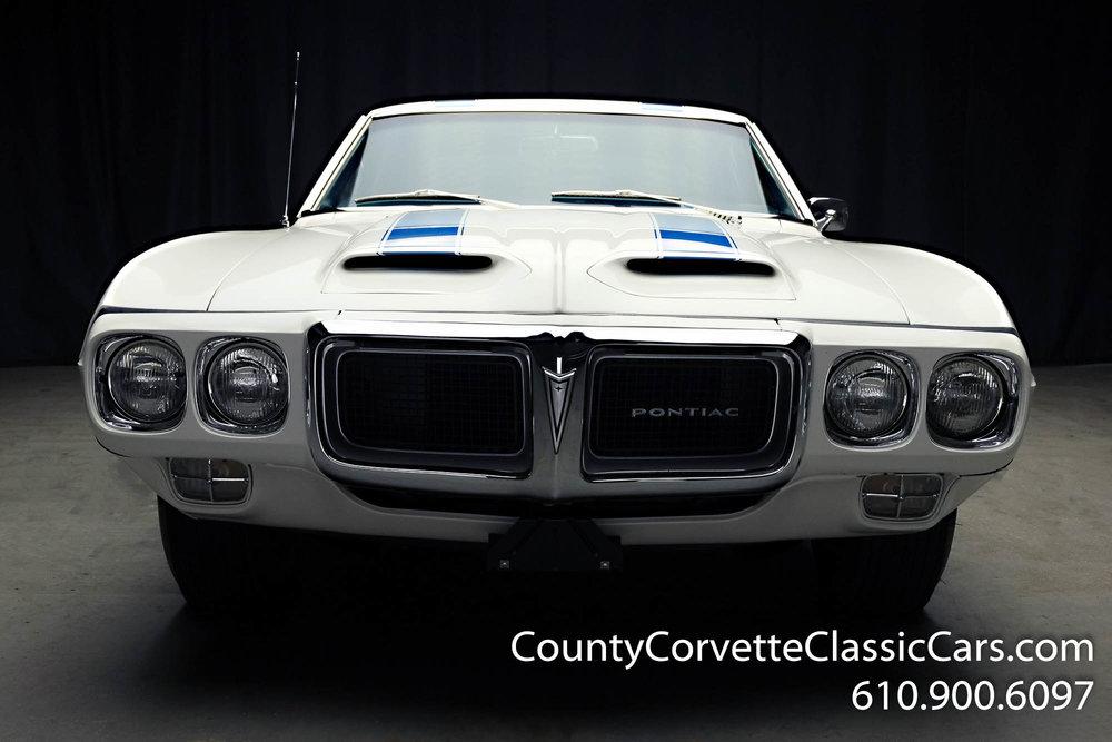 1968 Pontiac Trans Am