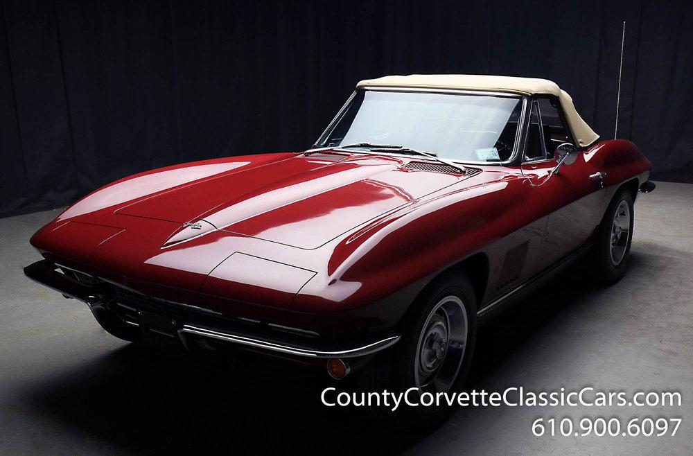1967-Corvette-Convertible-Maroon (1 of 45).jpg