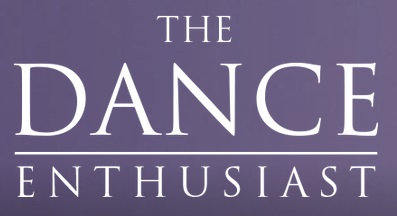 The Dance Enthusiast logo