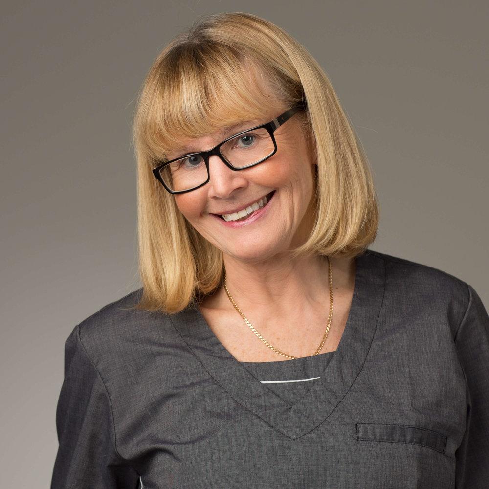 Tandhygienist Kristina Lundkvist