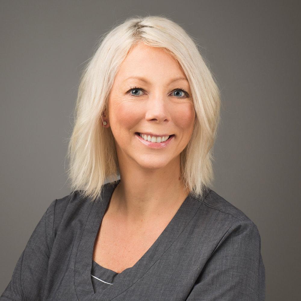 Tandsköterska Annsofie Jakobsson