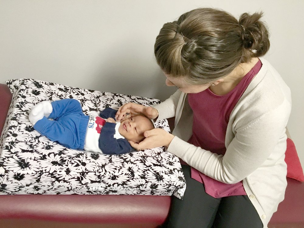 Pediatrics -