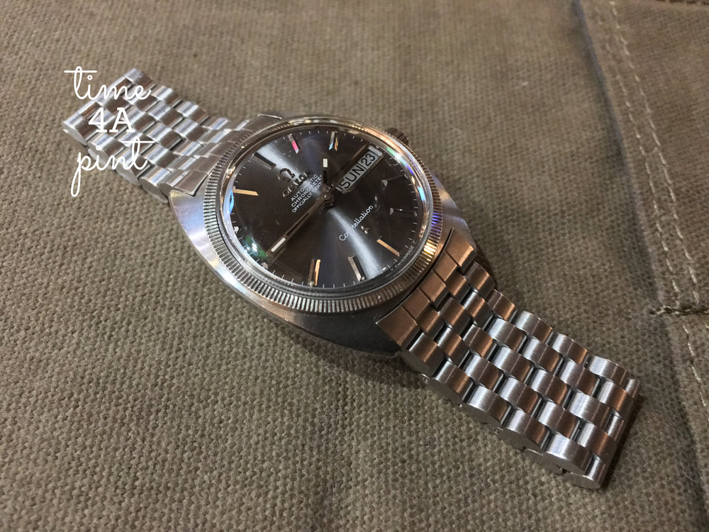 Omega Constellation 168.026