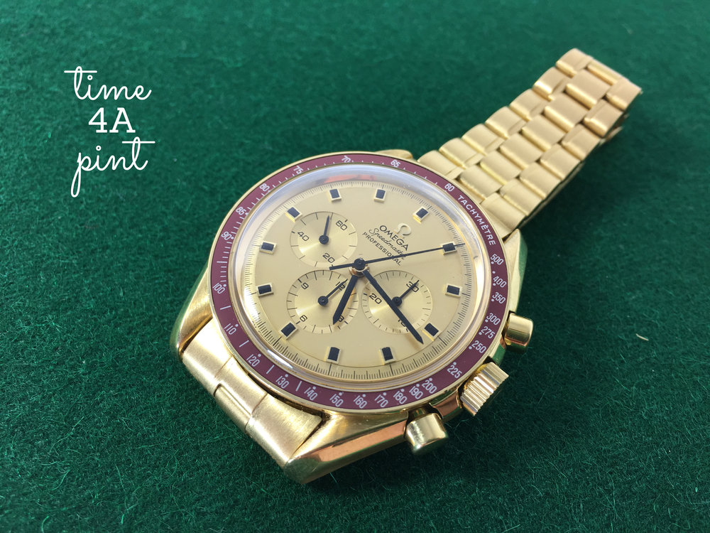 Omega Speedmaster BA145.022-69