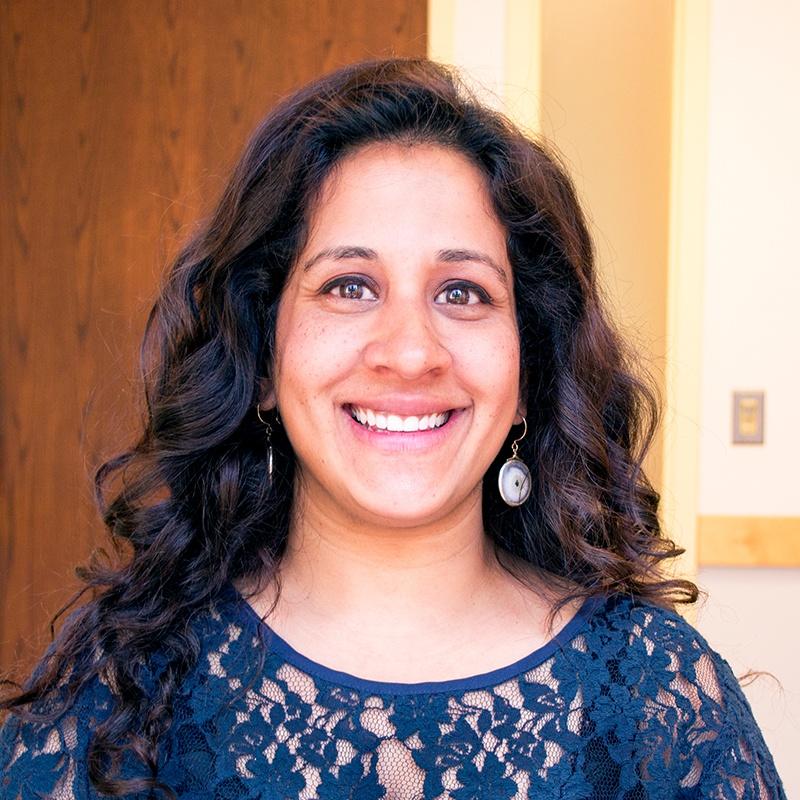 Asha Ramachandran - M.D., F.A.A.P.