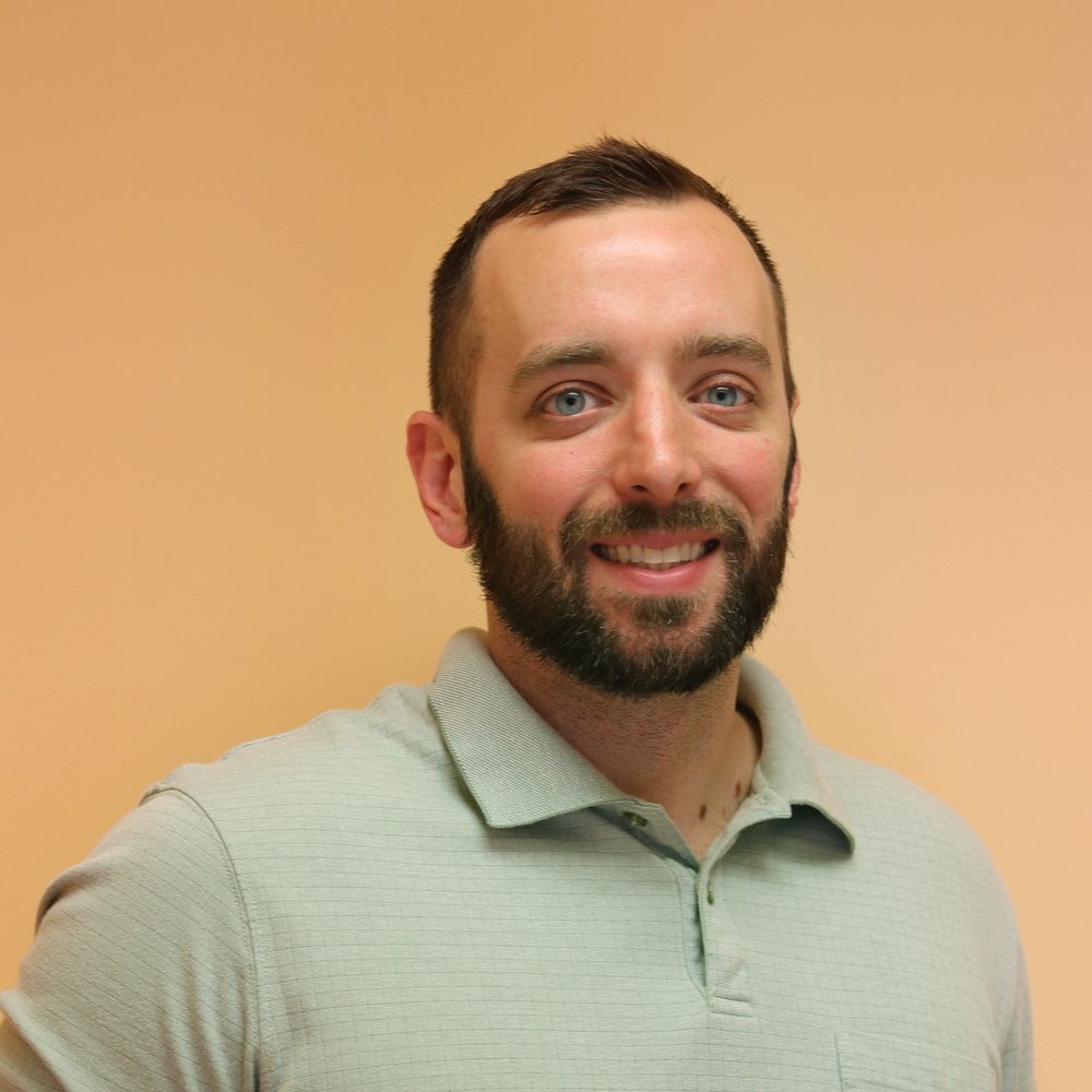 Michael Skupien, MPH - Office Manager