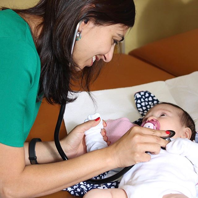 At WP, we appreciate the high level of personalized care that our Pediatricians and Nurse Practitioners provide to our families every day...Today, on National Doctors' Day, we say a special thanks to our team! #wpkids #weissbluthpediatrics #nationaldoctorsday