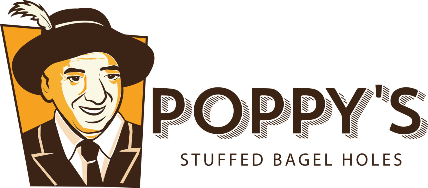 Poppy's Stuffed Bagels