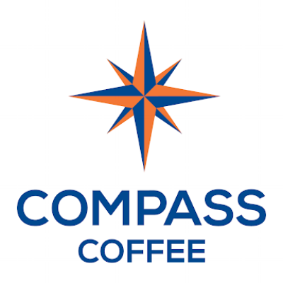 Compass Coffee -Locations - 1535 7TH STREET NW1921 8TH STREET NW650 F STREET NW1776 EYE STREET NW801 MT VERNON PLACE NW1401 EYE STREET NW800 17TH STREET NW