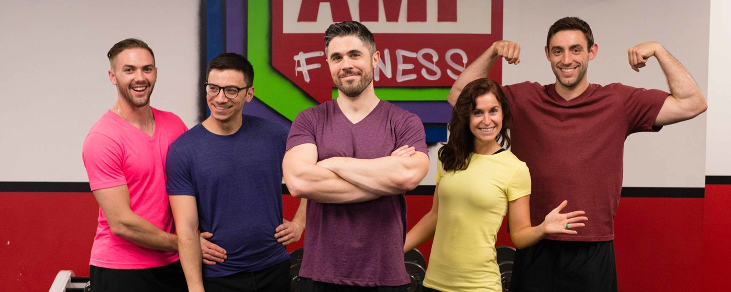 Meet Bostons Best Personal Trainers Amp Fitness